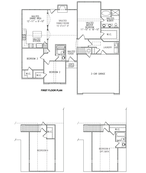 Castle Home Builder – Live The Dream! » Lawson