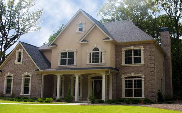 Castle Home Builder Live The Dream